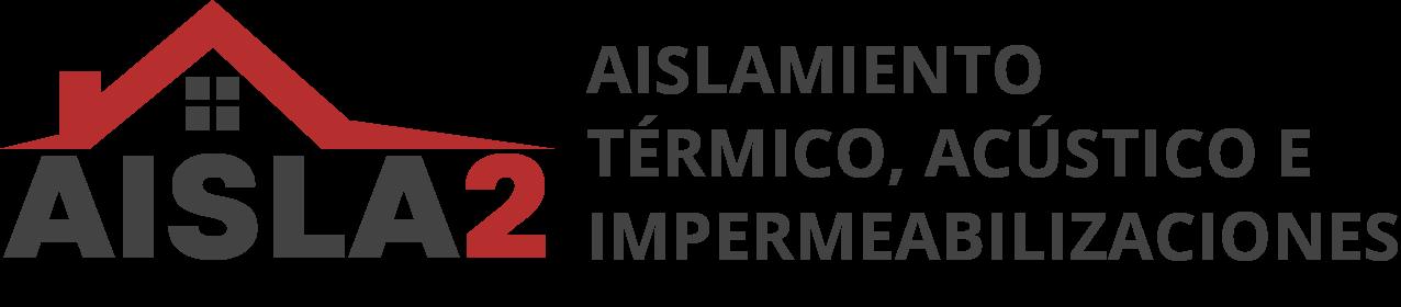 Aisla2 - Aislamiento térmico y acústico